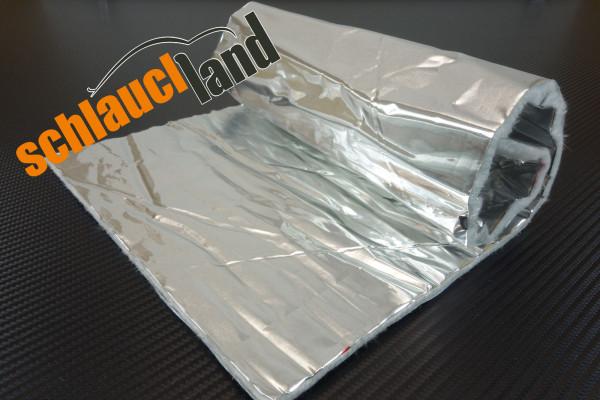 Hitzeschutzmatte Alu-Keramik 5mm double