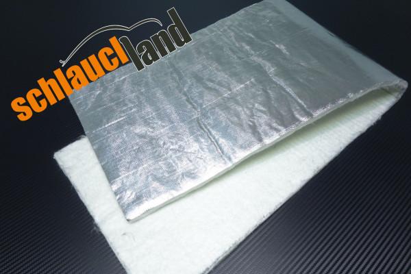 Hitzeschutzmatte Alu-Keramik 10mm